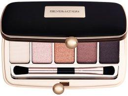 Парфюми, Парфюмерия, козметика Палитра сенки за очи - Makeup Revolution Renaissance Palette Night