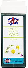 """Парфюмерия и Козметика Кола маска """"Азулен"""" - Ronney Wax Cartridge Azulene"""