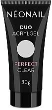 Парфюмерия и Козметика Акрилен гел за нокти , 30 г - NeoNail Professional Duo Acrylgel