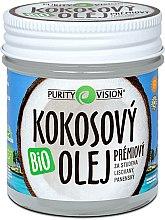 Парфюми, Парфюмерия, козметика Кокосово масло - Purity Vision Bio Coconut Oil