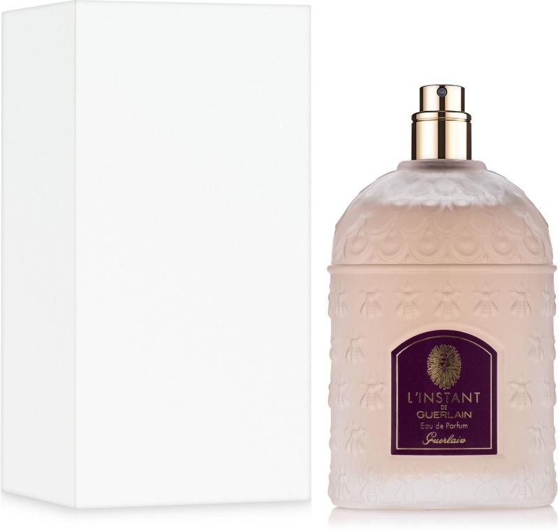 Guerlain LInstant de Guerlain Eau De Parfum - Парфюмна вода (тестер без капачка)  — снимка N2