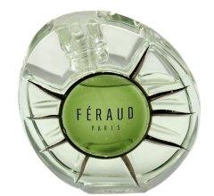Парфюми, Парфюмерия, козметика Feraud Soleil de Jade - Парфюмна вода ( тестер без капачка )