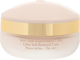 Парфюмерия и Козметика Крем за лице - Stendhal Recette Merveilleuse Ultra Self-Renewal Care Dry Skin