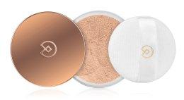 Парфюми, Парфюмерия, козметика Пудра на прах - Collistar Face Silk Effect Loose Powder