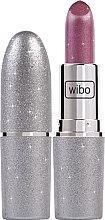 Парфюмерия и Козметика Червило за устни - Wibo Metal On Lipstick