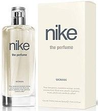 Парфюмерия и Козметика Nike The Perfume Woman - Тоалетна вода