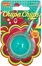 "Парфюмерия и Козметика Балсам за устни ""Watermelon"" - Lip Smacker Lip Balm Chupa Chups Watermelon"