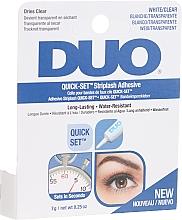 Парфюмерия и Козметика Лепило за изкуствени мигли - Ardell Duo Quick Set