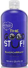 Парфюми, Парфюмерия, козметика Хидратиращ душ гел с аромат на касис - The Good Stuff Black Curant Shower Gel