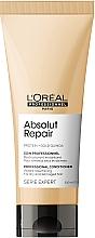Парфюмерия и Козметика Балсам за коса - L'Oreal Professionnel Absolut Repair Gold Quinoa + Protein Conditioner