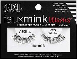 Парфюми, Парфюмерия, козметика Изкуствени мигли - Ardell Faux Mink Demi Wispies