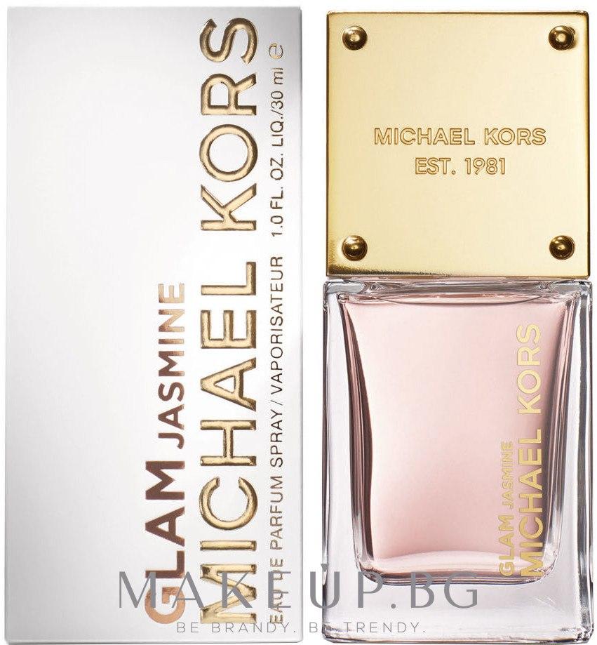 Michael Kors Glam Jasmine - Парфюмна вода — снимка 30 ml