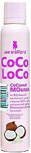 Парфюми, Парфюмерия, козметика Мус за коса - Lee Stafford Сосо Loco CoConut Mousse