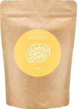 Парфюмерия и Козметика Скраб за тяло с кафе и банан - BodyBoom Coffee Scrub Banana