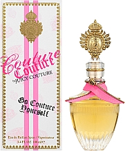 Juicy Couture Couture Couture - Парфюмна вода — снимка N2