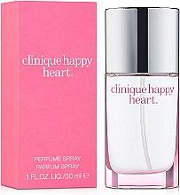 Парфюми, Парфюмерия, козметика Clinique Happy Heart - Парфюмна вода