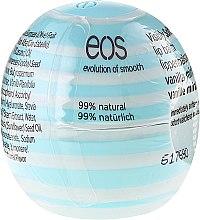Парфюми, Парфюмерия, козметика Балсам за устни - Eos Visibly Soft Vanilla Mint Smooth Sphere Lip Balm