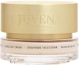Парфюми, Парфюмерия, козметика Стягащ дневен крем за нормална и суха кожа - Juvena Rejuvenate Lifting Day Cream