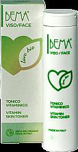 Парфюми, Парфюмерия, козметика Витаминен тоник за лице - Bema Cosmetici Bema Love Bio Vitamin Skin Toner