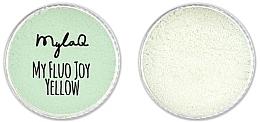 Парфюмерия и Козметика Пигмент за нокти - MylaQ My Fluo Joy