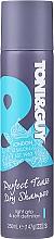 Парфюмерия и Козметика Сух шампоан за коса - Toni & Guy Classic Dry Shampoo Perfect Tease