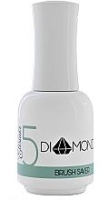 Парфюмерия и Козметика Средство за изсъхнали четки - Elisium Diamond Liquid 5 Brush Saver