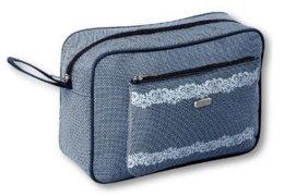 """Парфюми, Парфюмерия, козметика Козметична чанта """"HoneyComb"""", 94514 - Top Choice"""