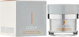Парфюми, Парфюмерия, козметика Защитен крем за всеки тип кожа - LOOkX Youth Defense
