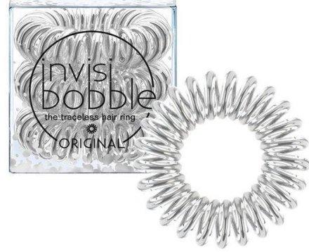 Ластици за коса - Invisibobble Sweet Chrome — снимка N1