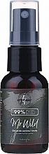 Парфюмерия и Козметика Масло за коса и брада с пикантно-цитрусов аромат - 4Organic Mr Wild Hair And Beard Oil