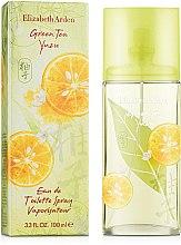 Парфюмерия и Козметика Elizabeth Arden Green Tea Yuzu - Тоалетна вода