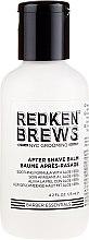 Парфюми, Парфюмерия, козметика Балсам за след бръснене - Redken Brews After Shave Balm