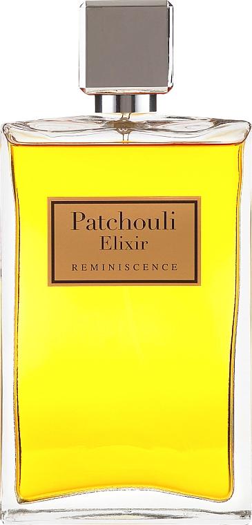 Reminiscence Patchouli Elixir - Парфюмна вода (тестер с капачка) — снимка N1