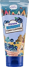 """Парфюмерия и Козметика Измиваща пяна за лице """"Боровинка"""" - Esfolio Powwow Blueberry Foam Cleanser"""