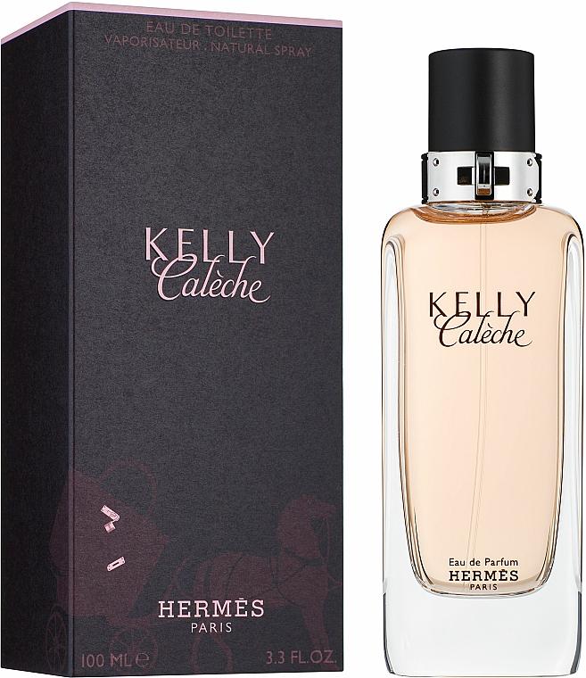 Hermes Kelly Caleche - Тоалетна вода — снимка N1