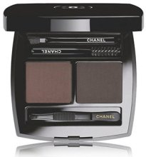 Парфюми, Парфюмерия, козметика Комплект грим за вежди - Chanel La Palette Sourcils
