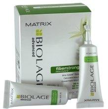 Парфюмерия и Козметика Концентрат за изтощена коса - Biolage Advanced FiberStrong Concentrate
