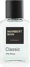 Парфюмерия и Козметика Афтършейв-лосион - Marbert Man Classic After Shave