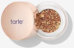 Парфюмерия и Козметика Сенки за очи - Tarte Cosmetics Chrome Paint Shadow Pot