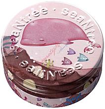"""Парфюми, Парфюмерия, козметика Крем за лице с масло от шеа """"Кит"""" - Seantree Steam Cream"""