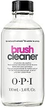 Парфюмерия и Козметика Препарат за почистване на четки за маникюр - O.P.I. Brush Cleaner