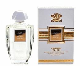 Парфюмерия и Козметика Creed Acqua Originale Cedre Blanc - Парфюмна вода