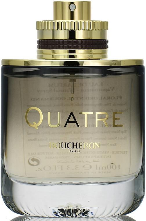 Boucheron Quatre Absolu De Nuit Pour Femme - Парфюмна вода (тестер)