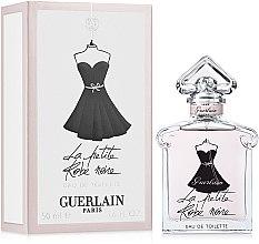 Парфюми, Парфюмерия, козметика Guerlain La Petite Robe Noir - Тоалетна вода