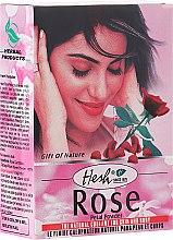 Парфюми, Парфюмерия, козметика Прахообразна маска за коса - Hesh Rose Petal Powder