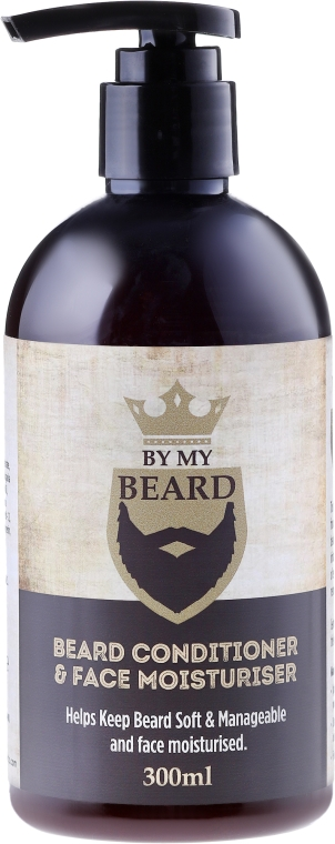 Балсам за брада - By My Beard Beard Care Conditioner