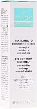 Парфюми, Парфюмерия, козметика Емулсия грижа за околоочния контур за супер чувствителна кожа - Collistar Eye Contour Treatment