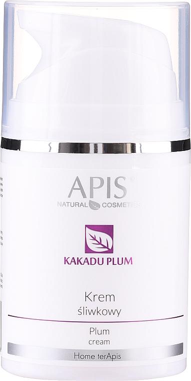 Хидратиращ крем със слива - APIS Professional Home TerApis Plum Cream