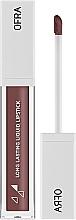 Парфюмерия и Козметика Течно матово червило за устни - Ofra Long Lasting Liquid Lipstick