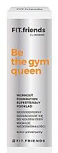 Парфюми, Парфюмерия, козметика Водоустойчива основа за лице - AA Fit.Friends Be The Gym Queen Workout Foundation
